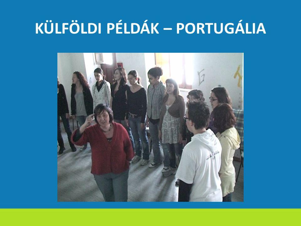KÜLFÖLDI PÉLDÁK – PORTUGÁLIA