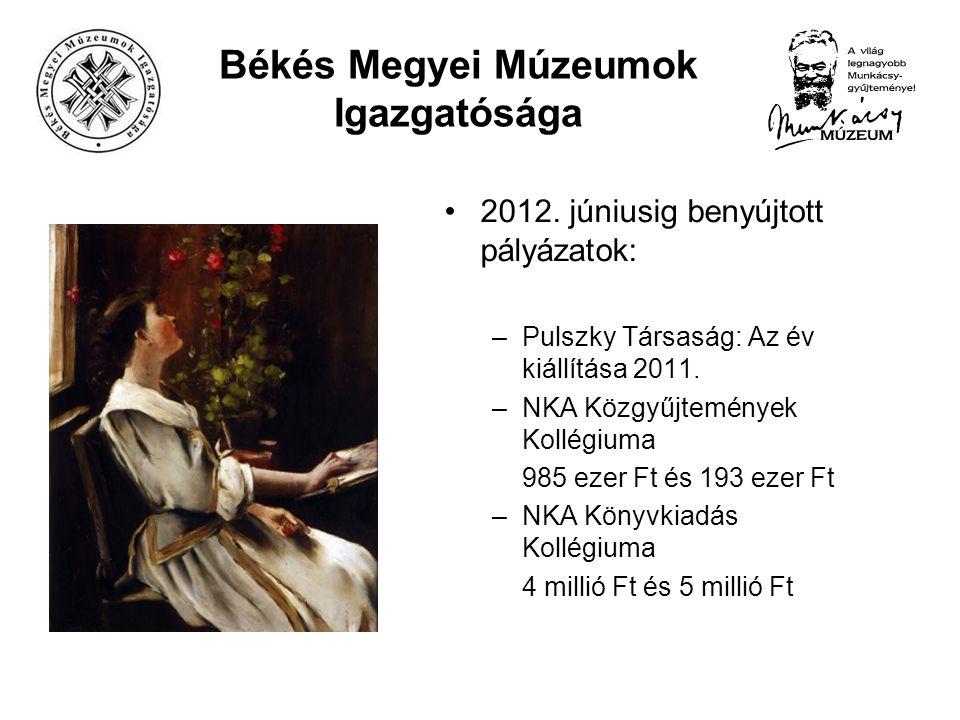 Békés Megyei Múzeumok Igazgatósága