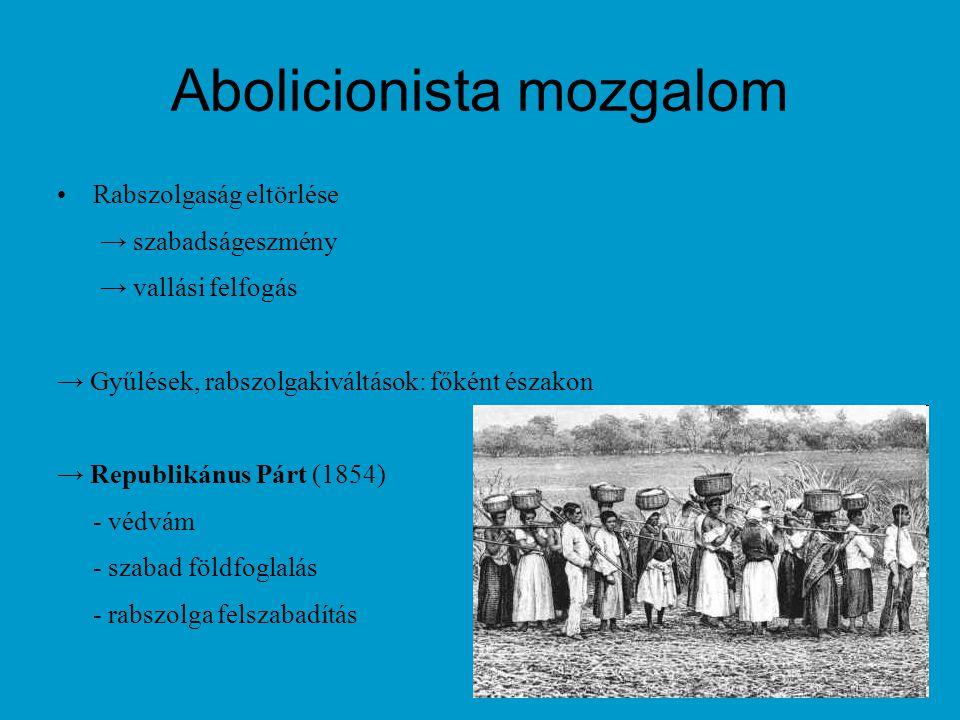 Abolicionista mozgalom