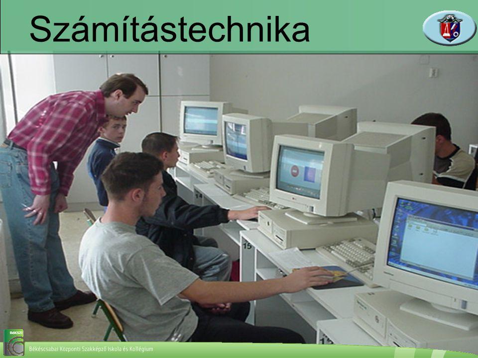 Számítástechnika