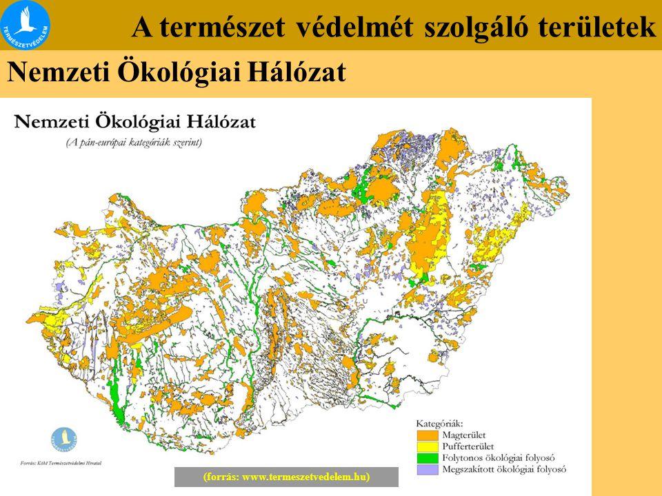 (forrás: www.termeszetvedelem.hu)