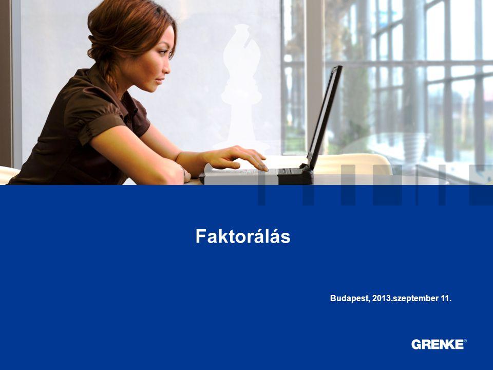 FAKTORÁLÁS FOGALMA