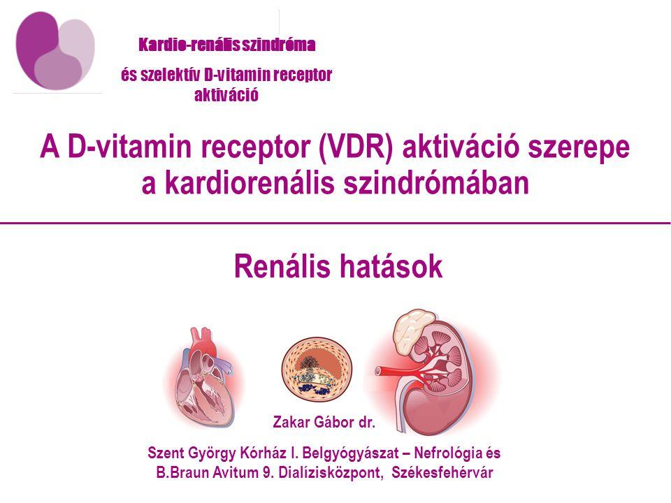 Kardio-renális szindróma