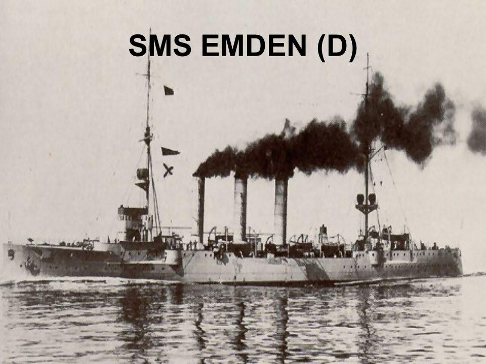 SMS EMDEN (D)