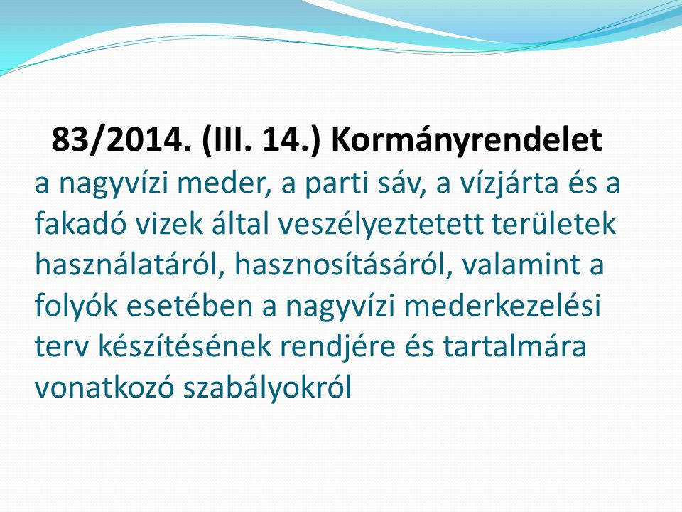 83/2014. (III.