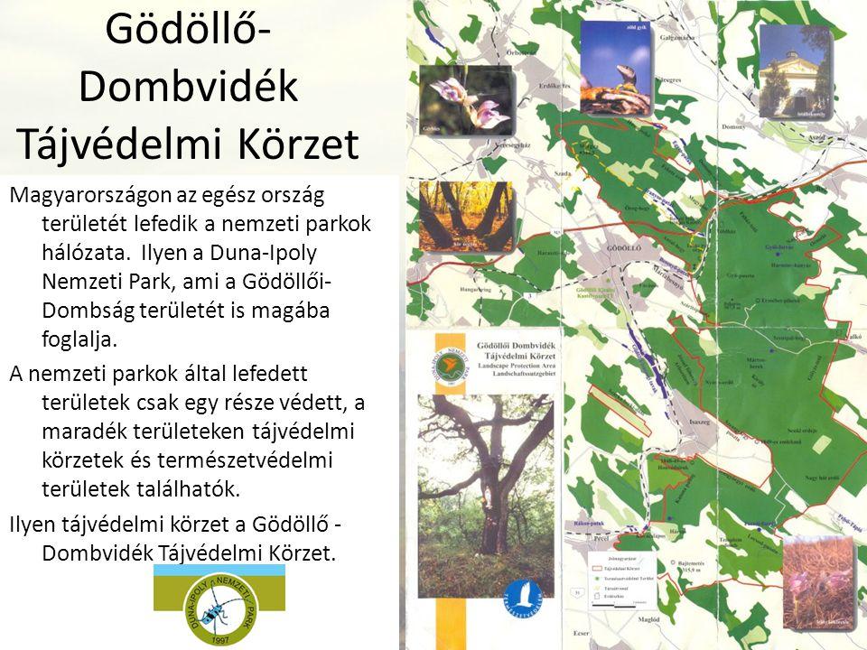 Gödöllő-Dombvidék Tájvédelmi Körzet