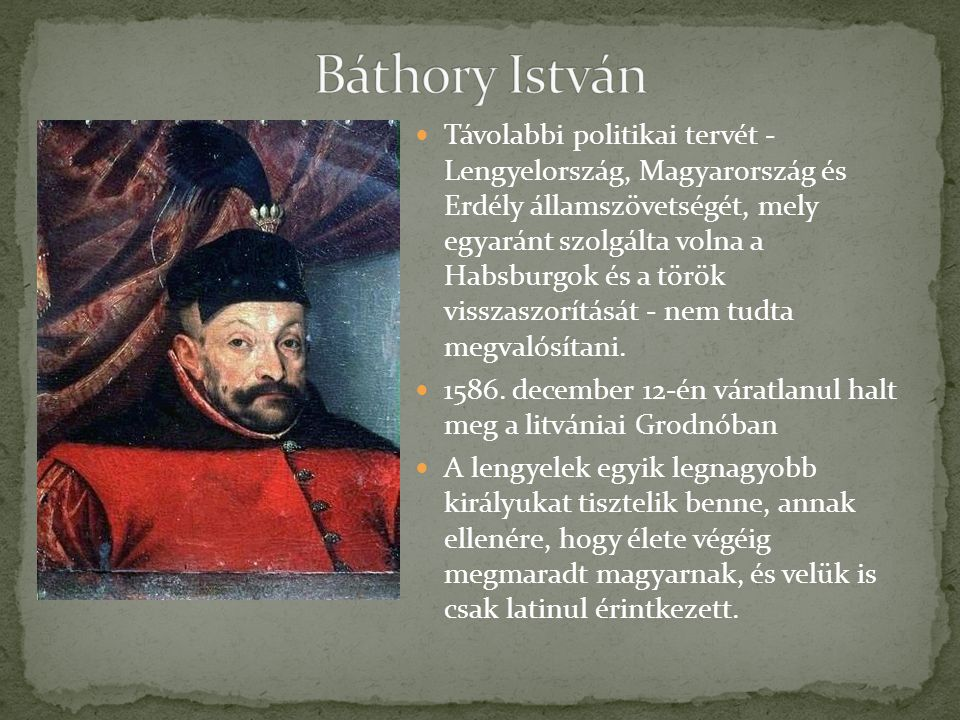Báthory István