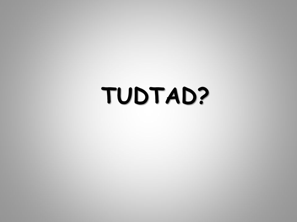 TUDTAD