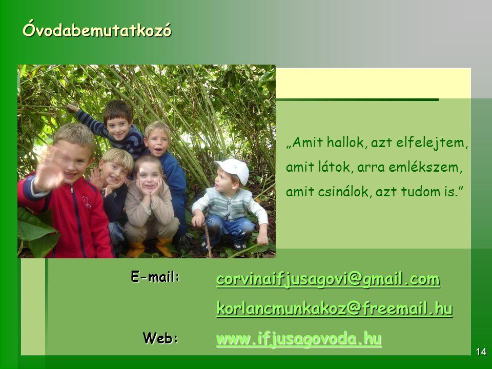 corvinaifjusagovi@gmail.com korlancmunkakoz@freemail.hu