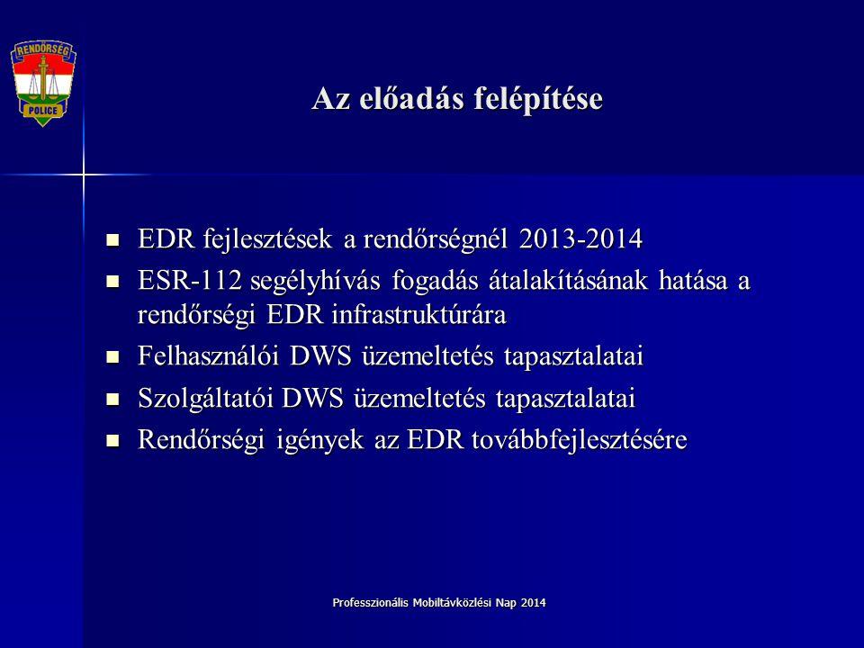 Professzionális Mobiltávközlési Nap 2014