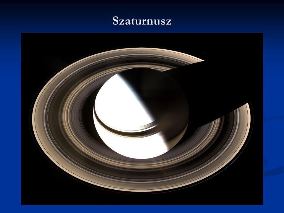 Szaturnusz x
