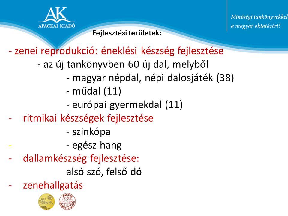 - európai gyermekdal (11) ritmikai készségek fejlesztése - szinkópa