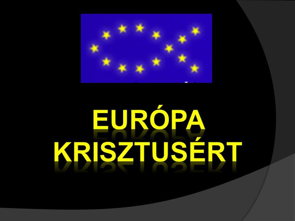 Európa Krisztusért