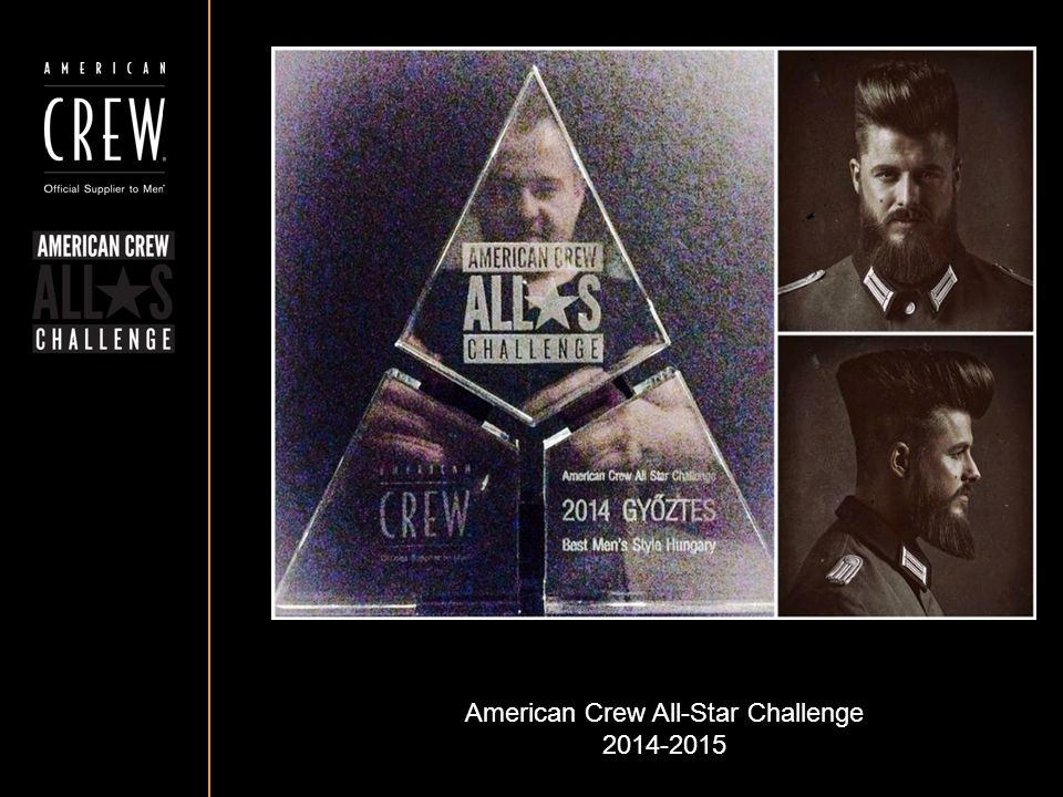 American Crew All-Star Challenge 2014-2015