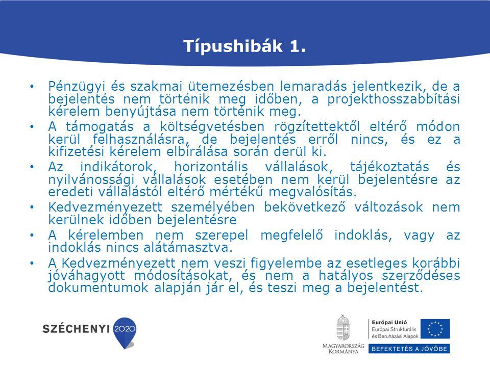Típushibák 1.