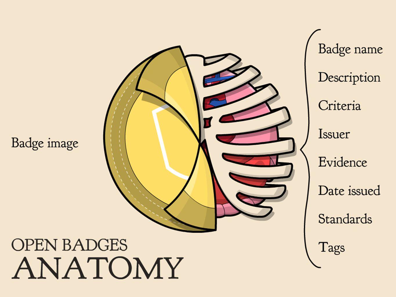 Az Open badges