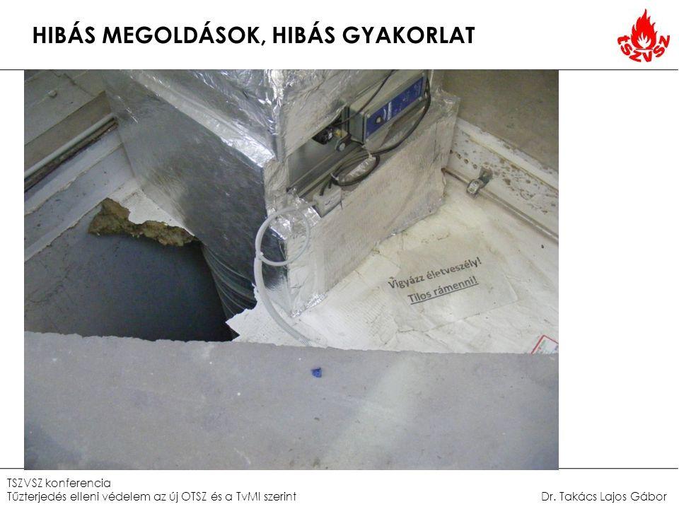 HIBÁS MEGOLDÁSOK, HIBÁS GYAKORLAT