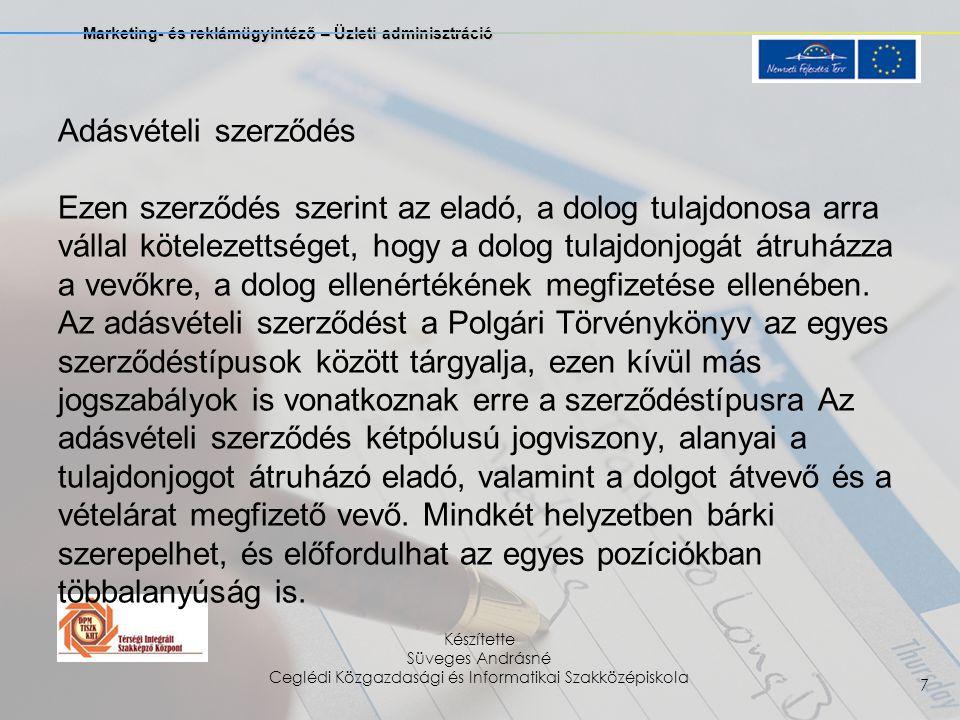 Ceglédi Közgazdasági és Informatikai Szakközépiskola
