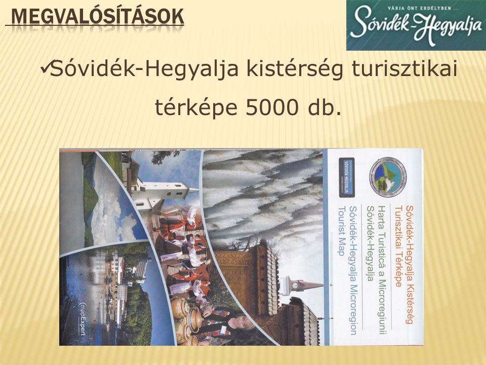 Sóvidék-Hegyalja kistérség turisztikai
