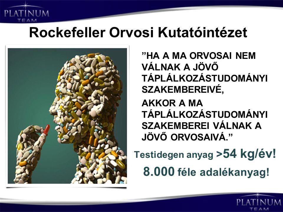 Rockefeller Orvosi Kutatóintézet