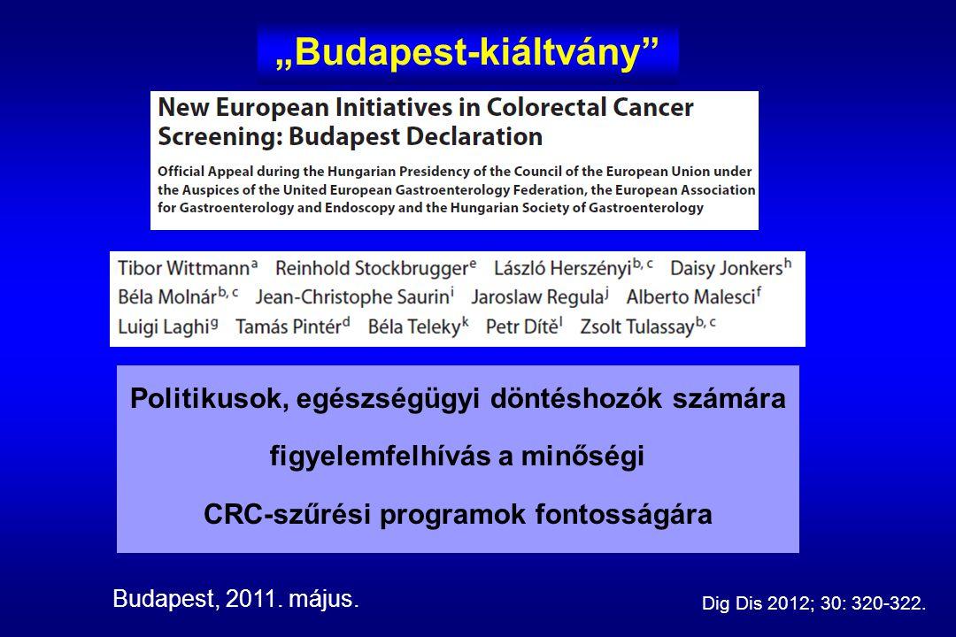 """""""Budapest-kiáltvány"""