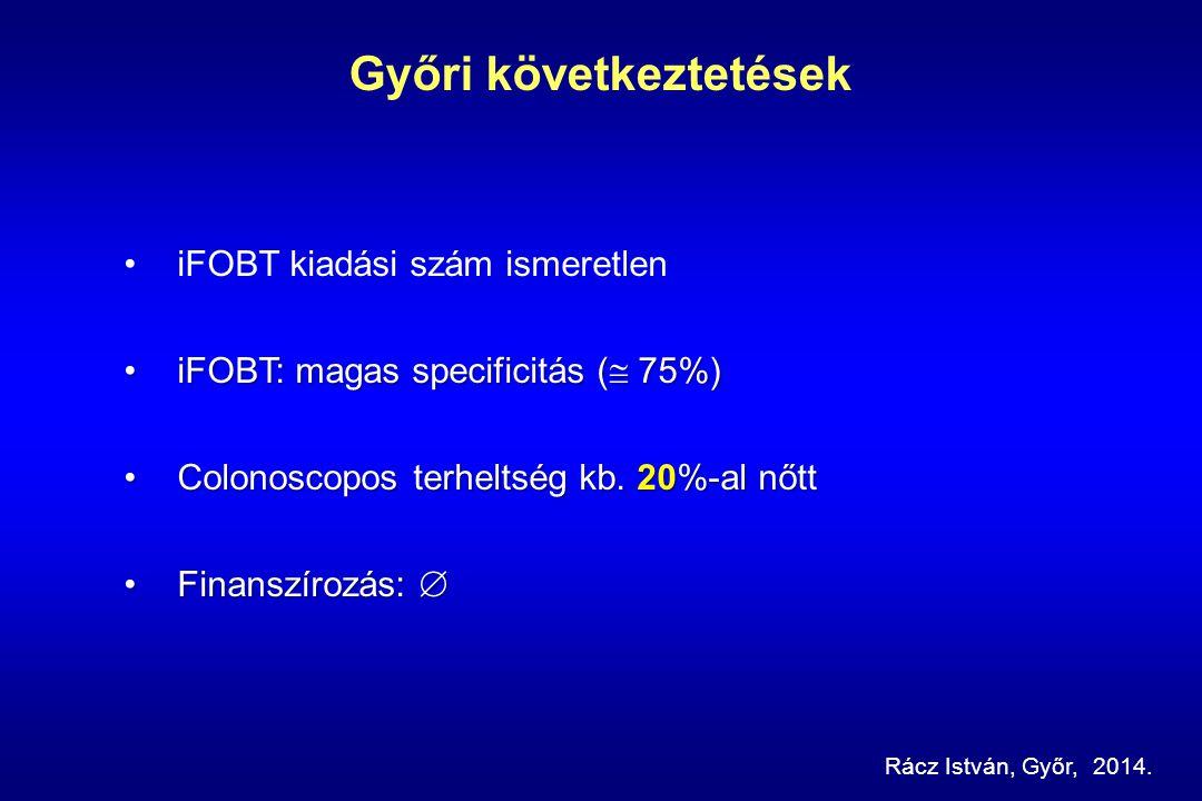 Győri következtetések
