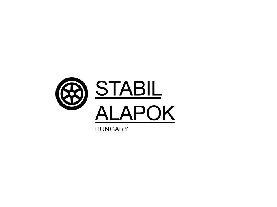STABIL ALAPOK HUNGARY
