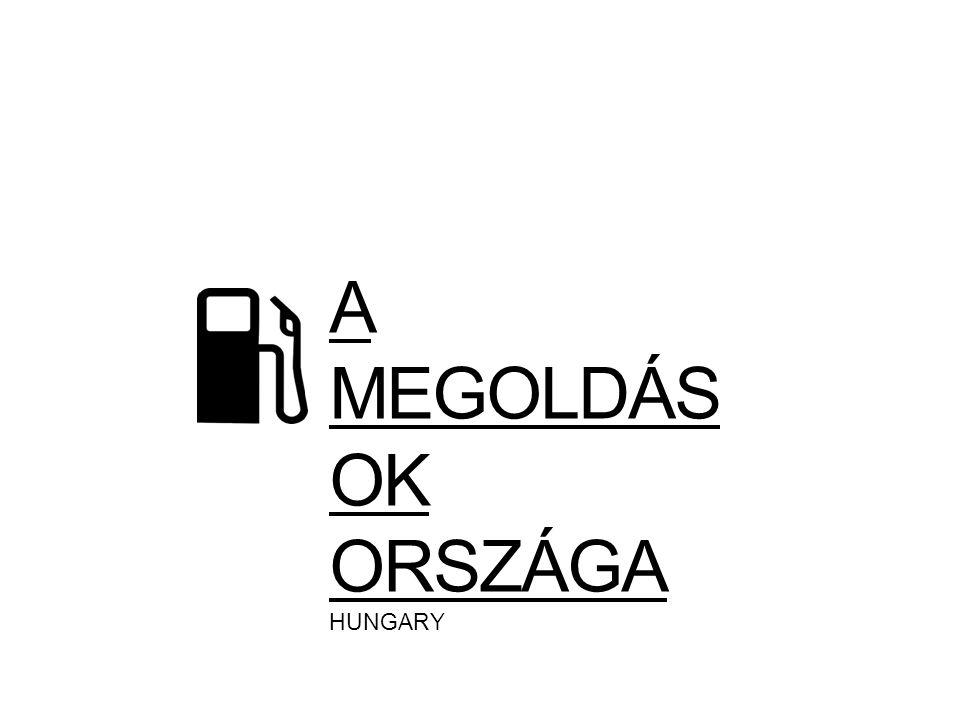A MEGOLDÁSOK ORSZÁGA HUNGARY