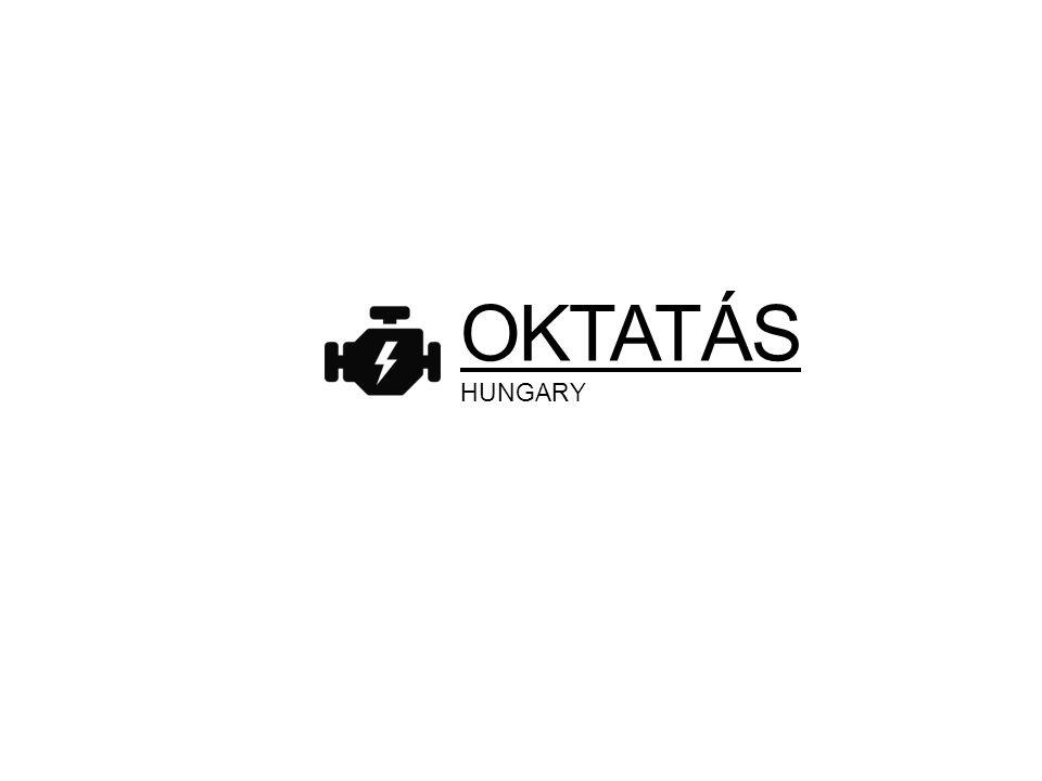 OKTATÁS HUNGARY