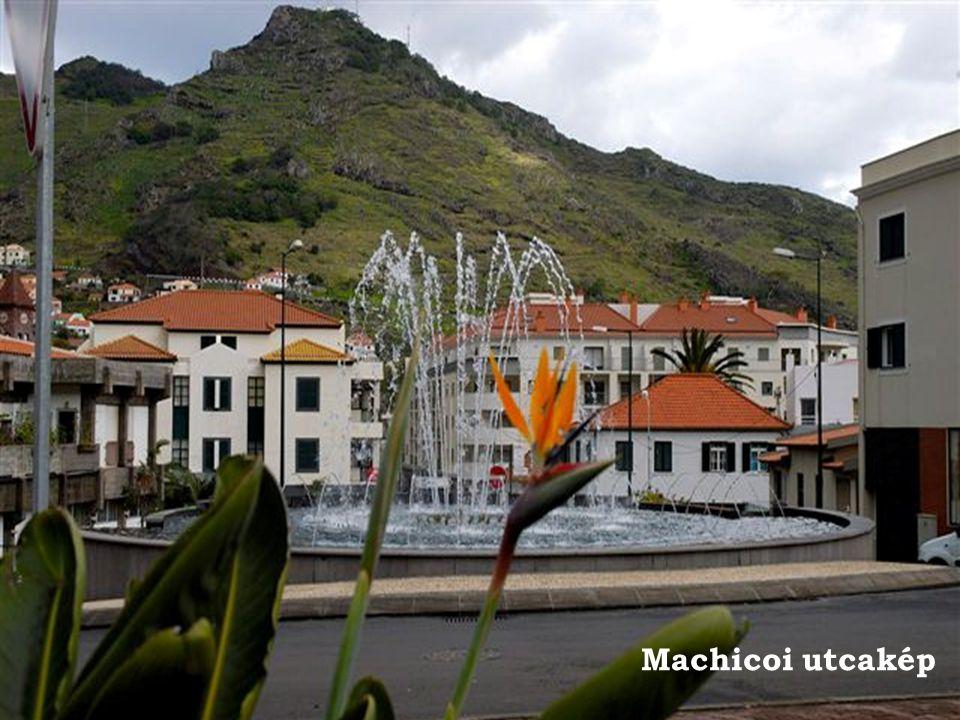 Machicoi utcakép 15