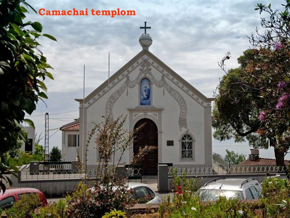 Camachai templom 2
