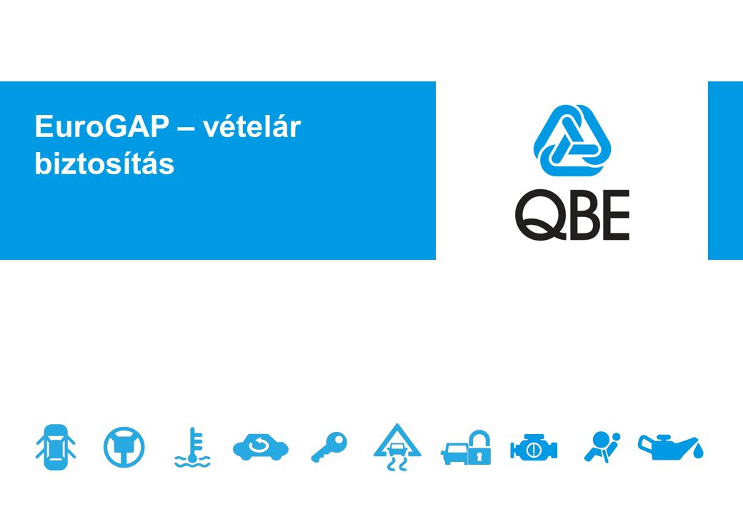 EuroGAP® - Általános tájékoztató