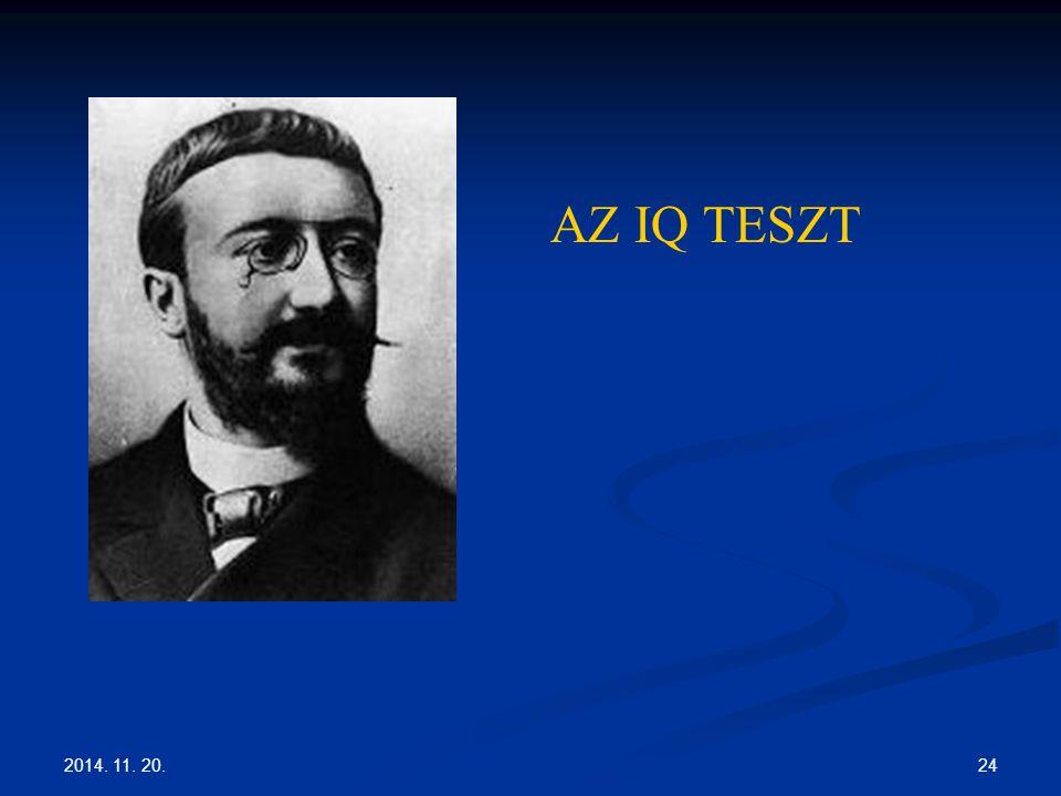 AZ IQ TESZT 2017.04.07.