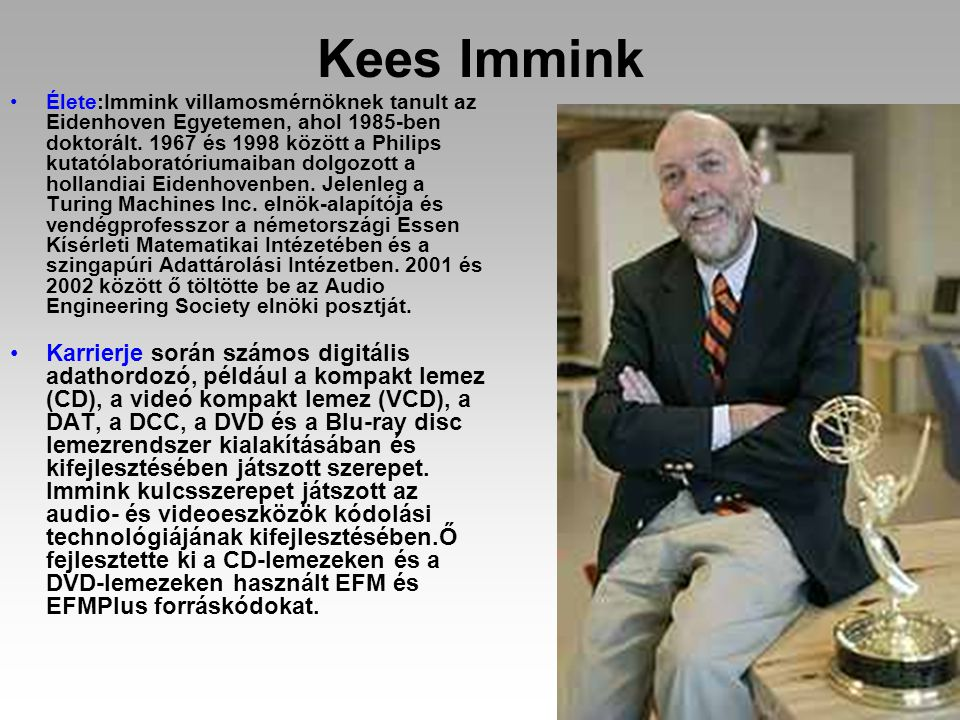 Kees Immink