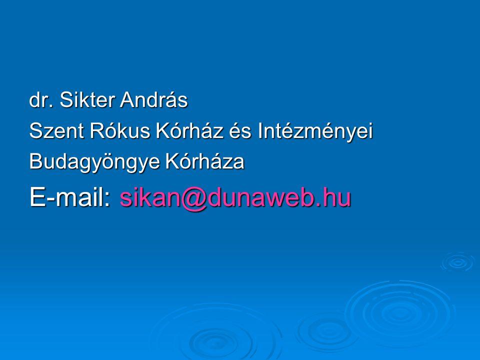 E-mail: sikan@dunaweb.hu