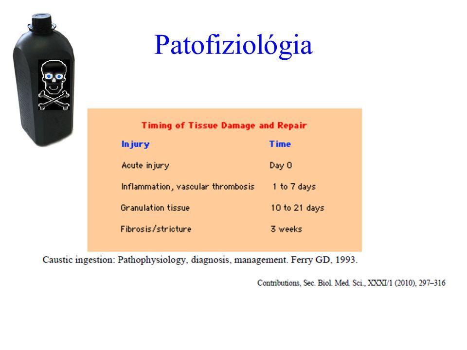 Patofiziológia