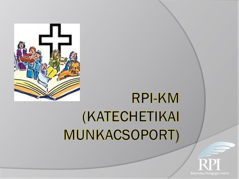 RPI-KM (Katechetikai Munkacsoport)