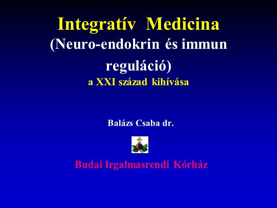 Balázs Csaba dr. Budai Irgalmasrendi Kórház