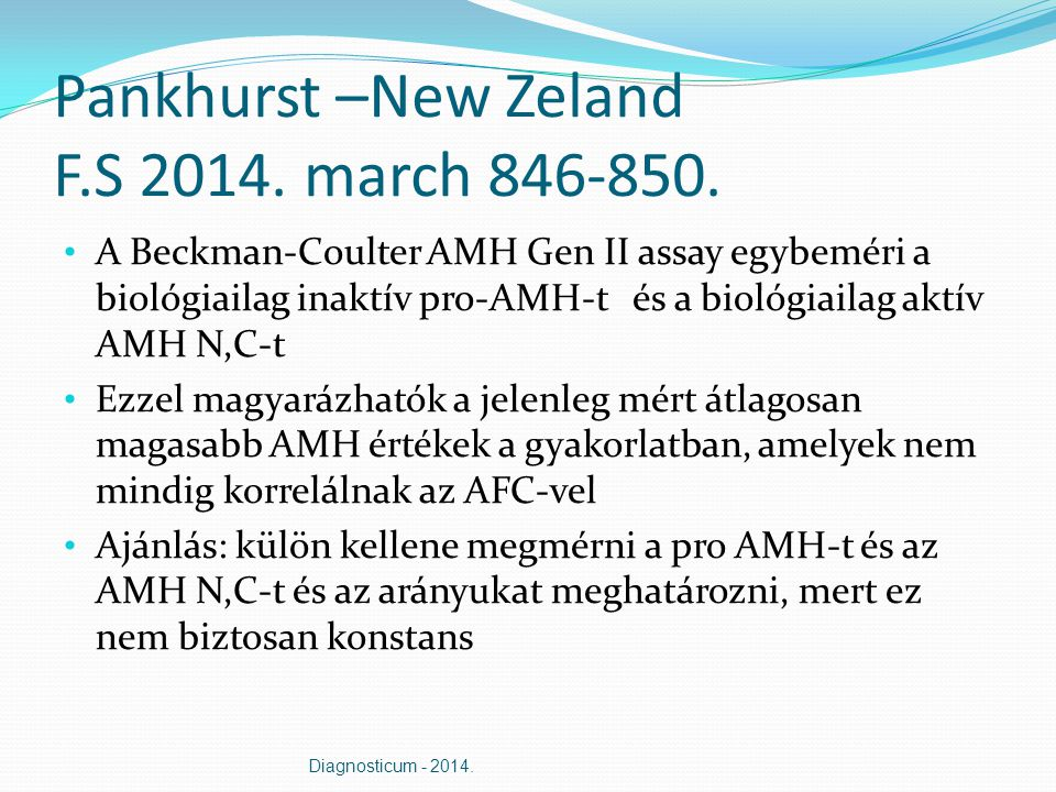 Pankhurst –New Zeland F.S 2014. march 846-850.