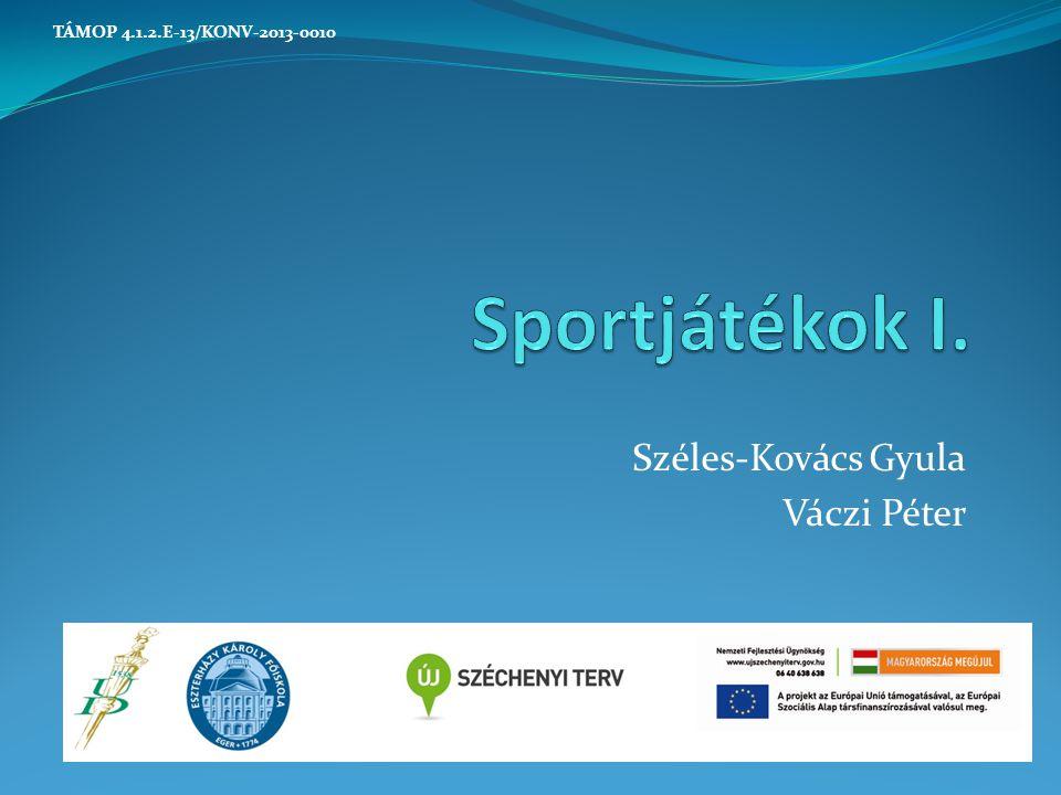 Széles-Kovács Gyula Váczi Péter