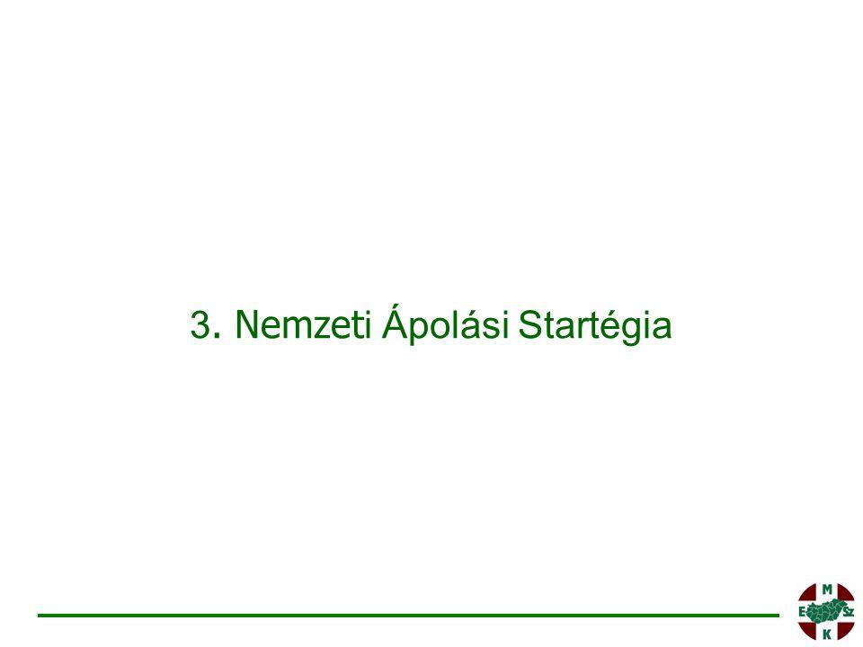 3. Nemzeti Ápolási Startégia