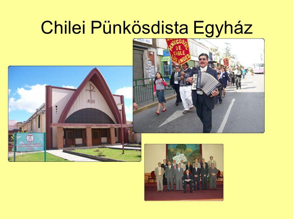 Chilei Pünkösdista Egyház