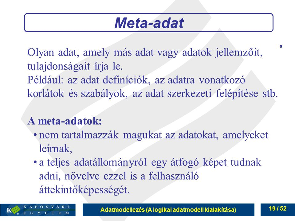 Meta-adat