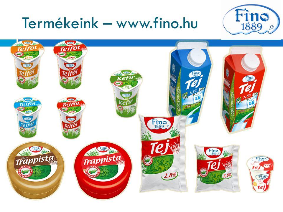 Termékeink – www.fino.hu