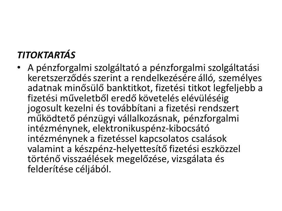 TITOKTARTÁS