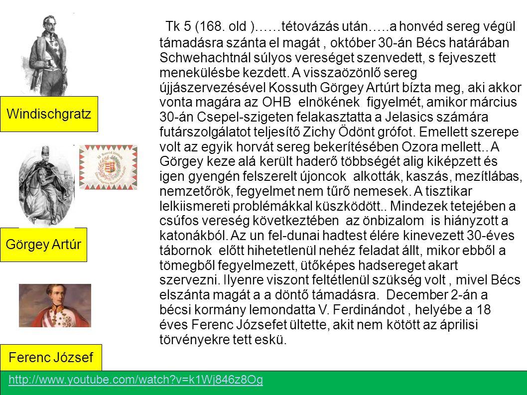 Tk 5 (168. old )……tétovázás után…
