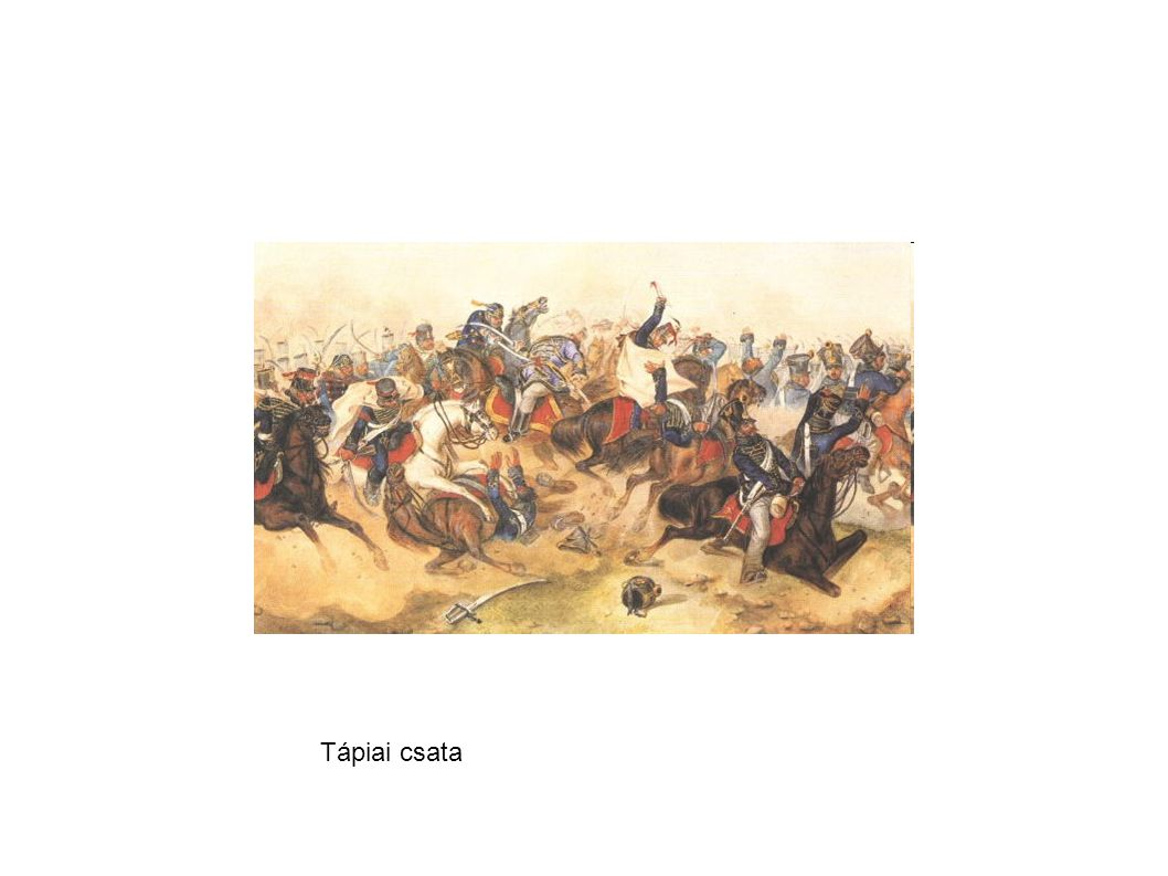 Tápiai csata