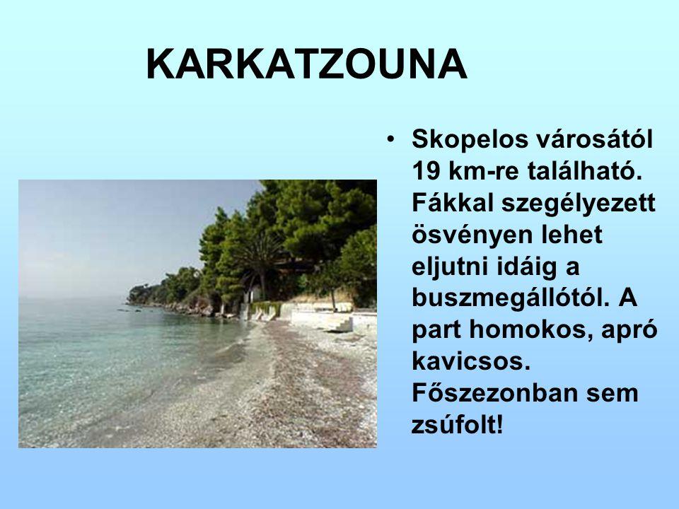 KARKATZOUNA