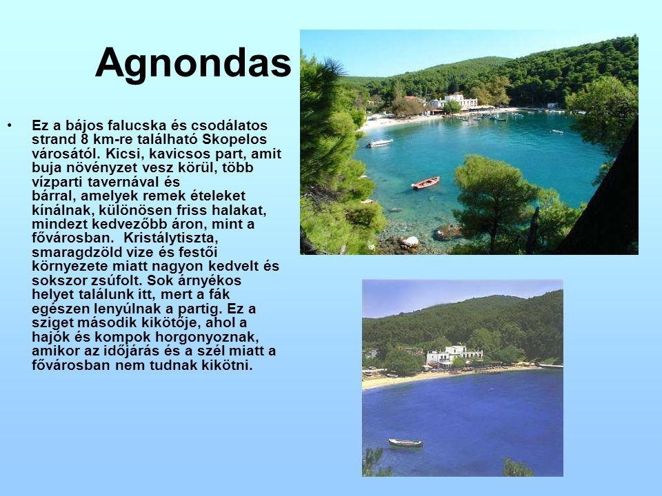 Agnondas