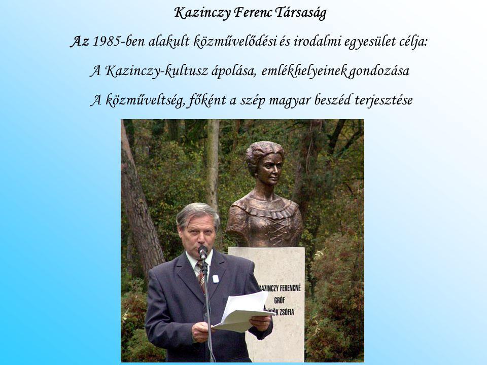 Kazinczy Ferenc Társaság
